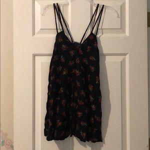 Brandy Melville Floral Dress